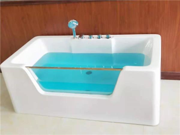 河南亚克力酒店浴缸