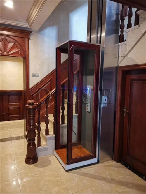 液压家居电梯