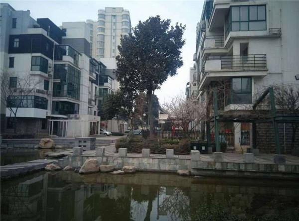 河南家用电梯与洛阳康城逸树安装案例