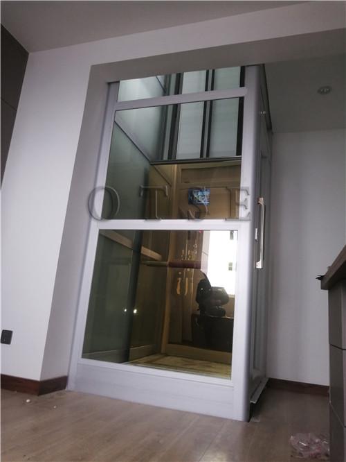 河南螺杆平台电梯