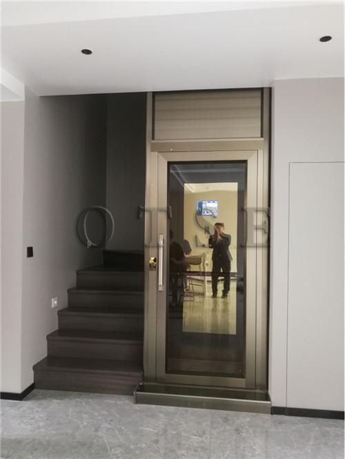 河南家用电梯定制