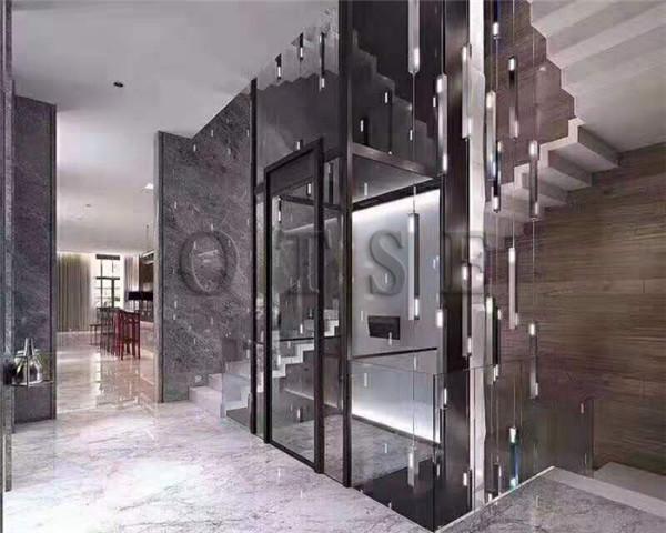 河南家用电梯