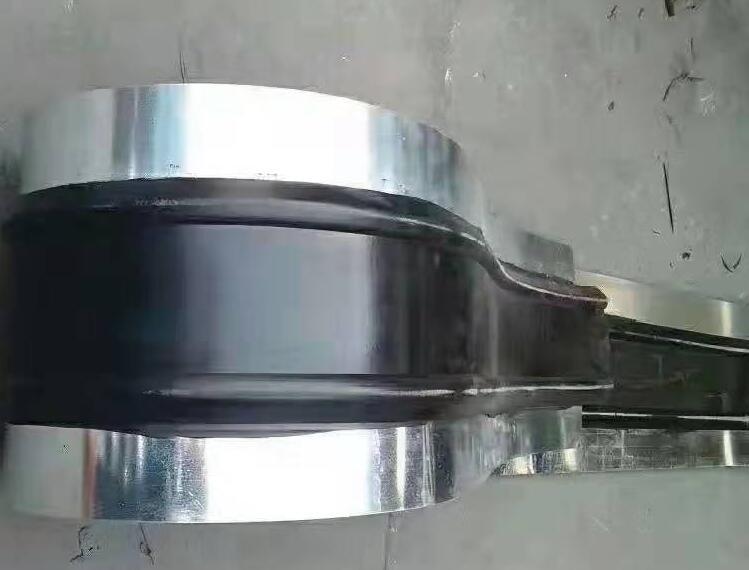 成都钢边止水带