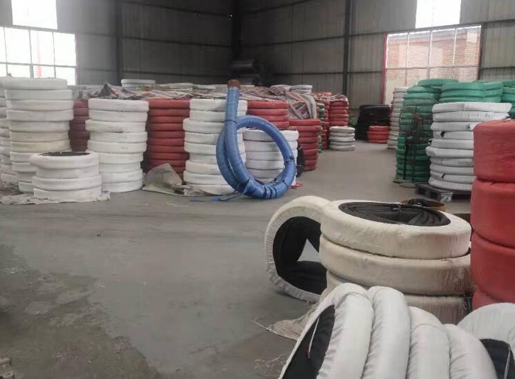 成都泥浆管厂区展示