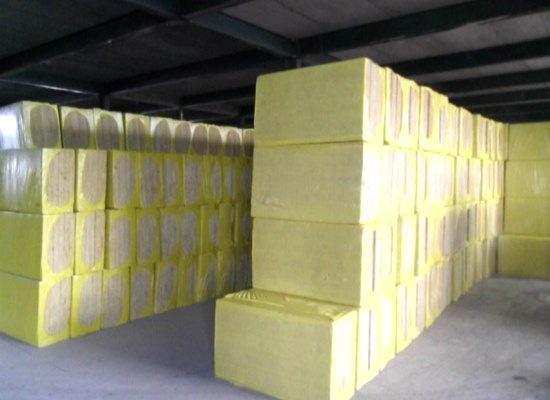 成都保温材料销售-岩棉板