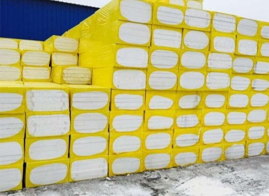 四川保温材料-聚合聚苯板
