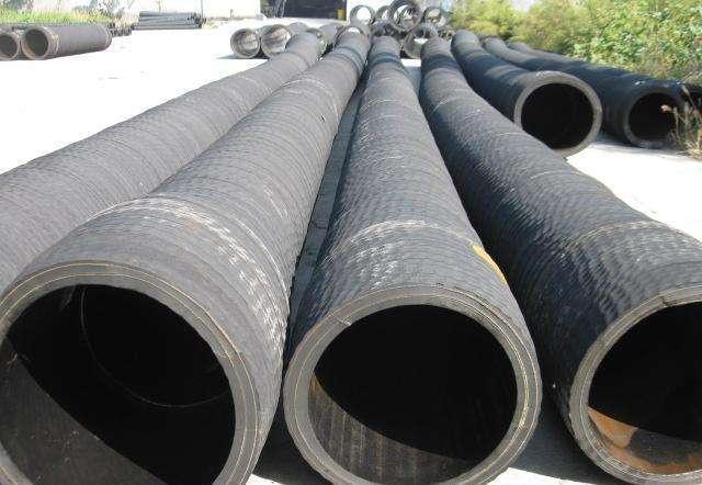 胶管的生产工序及成型方法,成都泥浆管厂家为您介绍
