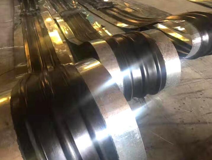 怎么将成都钢边止水带连接到一起?有哪些方法呢