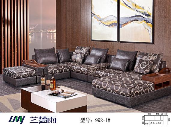 四川沙发-型号922-1