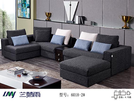 四川定制沙发-型号6018-2