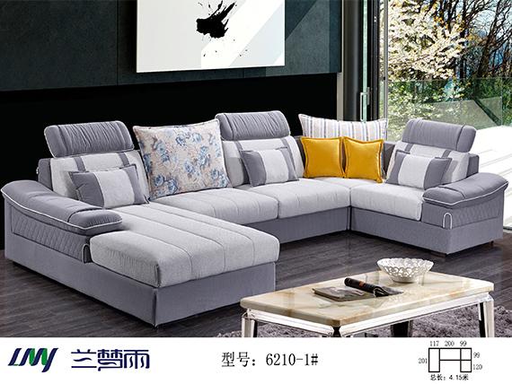 为什么越来越多的人选择定制沙发?