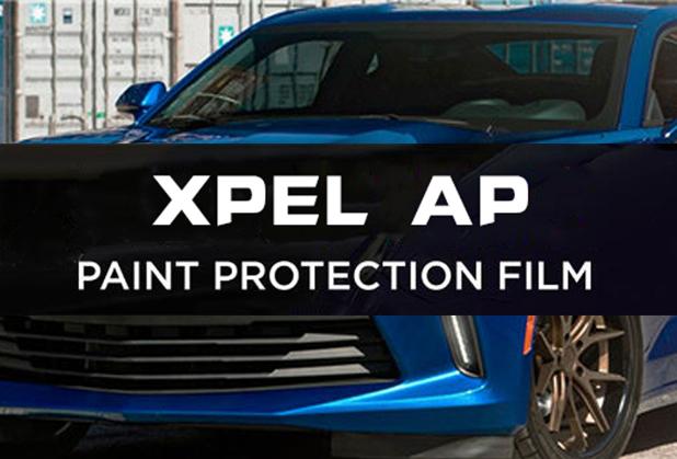 XPEL AP 高档隔热膜