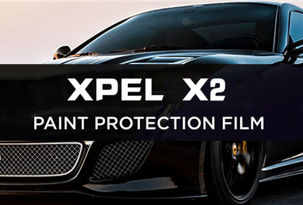 XPEL X2 高级安全隔热膜