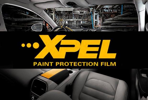 XPEL内饰保护膜