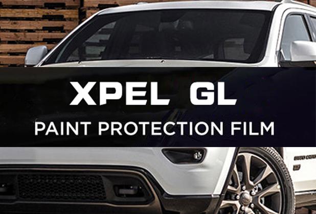 XPEL GL 常规隔热膜