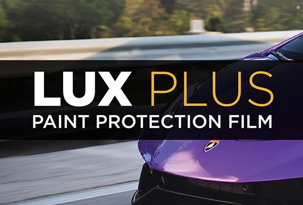 XPEL-LUX PLUS