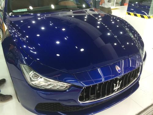 选优 质成都汽车漆面膜,看这3个标准,你知道吗?
