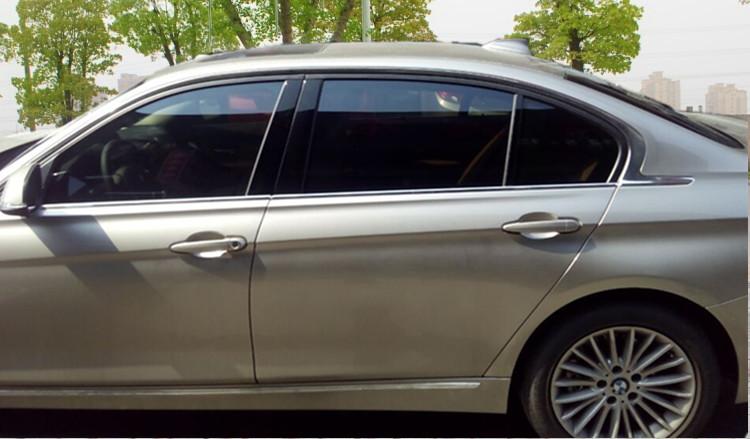 车窗膜贴什么颜色好 成都车窗膜颜色搭配方法介绍