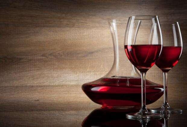 干红葡萄酒酿造