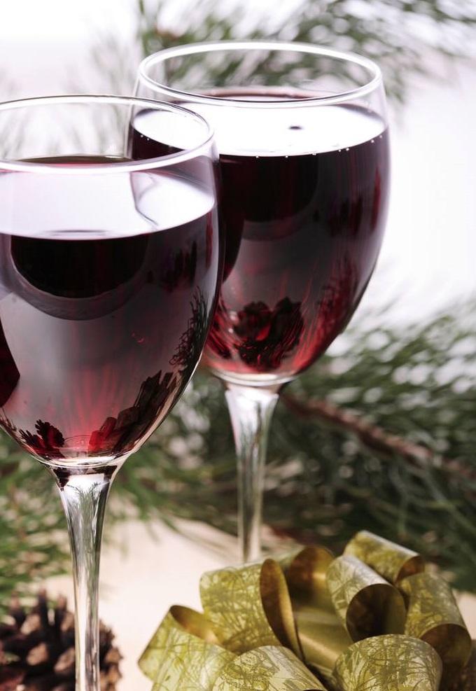 云嘉龙干红葡萄酒