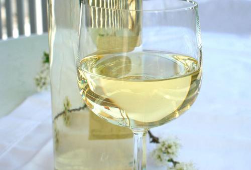 云嘉龙干白葡萄酒