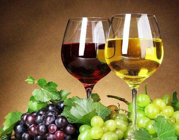 干红葡萄酒厂家