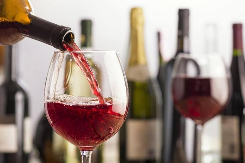葡萄酒厂家