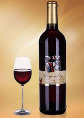干红葡萄酒应该怎么喝才正确