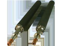 旋流电解钛阳极管