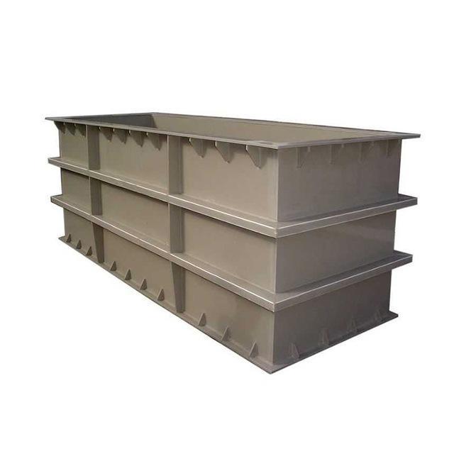 电解槽的设计、制造