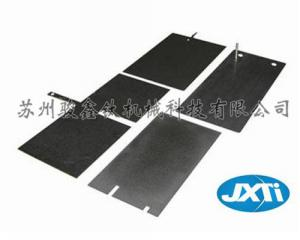 电镀用MMO不溶性钛阳极