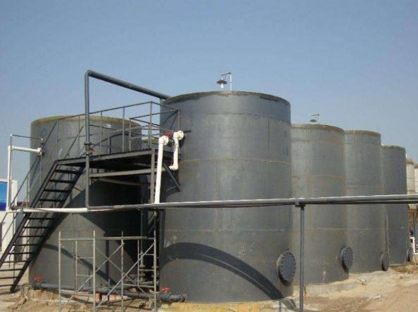 企业污水处理方法微电解法相关原理标准