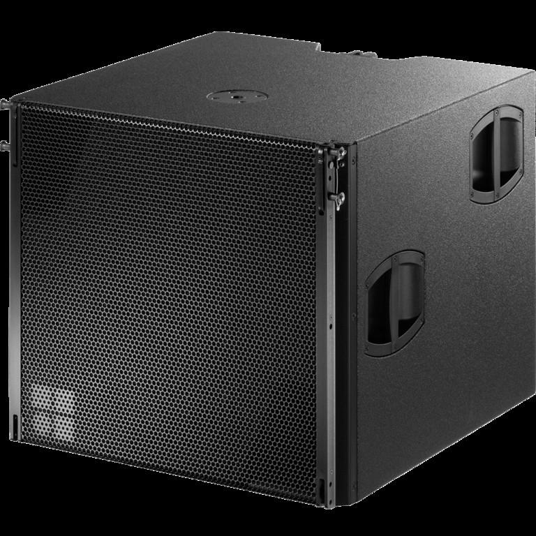 擴聲系統d&b/V-SUB**音響  貴州酒吧音響集成系統