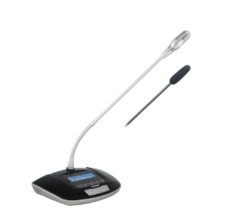 無線會議系統 S-8800A 會議專用