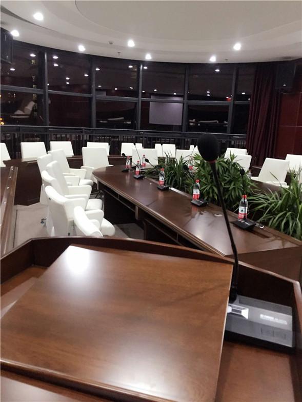 贝博德甲哈曼皇冠会议室工程承接