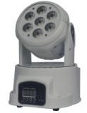 7顆全彩搖頭燈 RS-02 KTV酒吧專業聲控燈