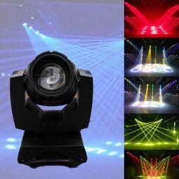 舞台音响灯光设备常见故障及维护方法