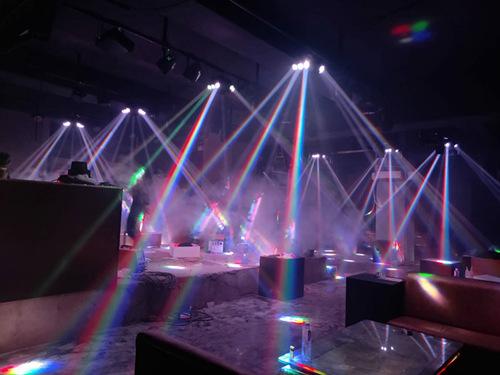 燈光音響租賃過程中用電時會出現哪些問題?