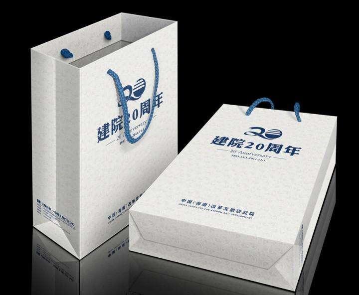 宜昌纸手提袋印刷