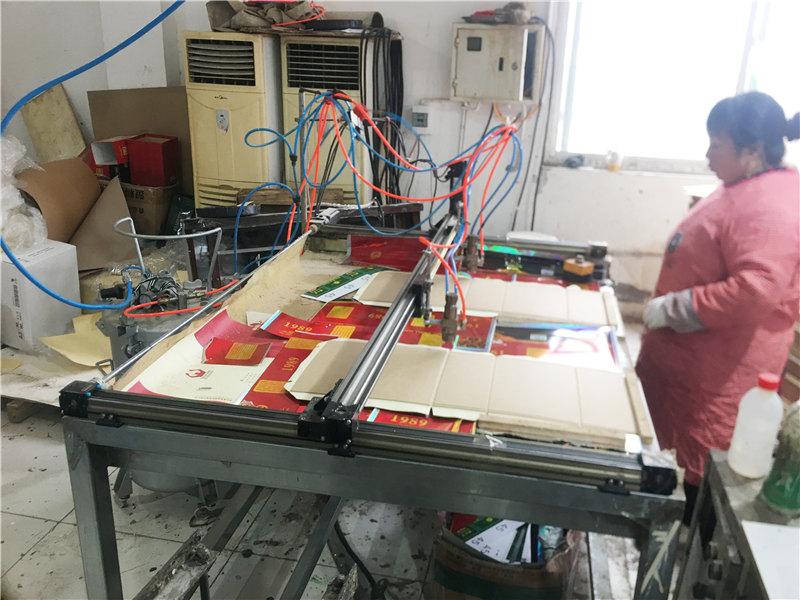 手提袋印刷厂家