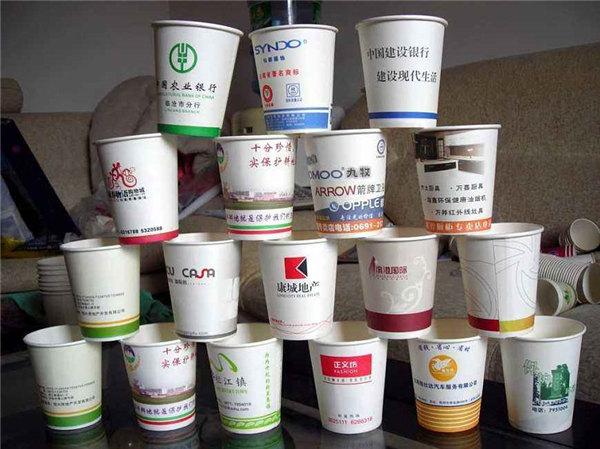 我们购买的一次性纸杯如何区别质量,看看宜昌印刷厂家是怎么说的吧