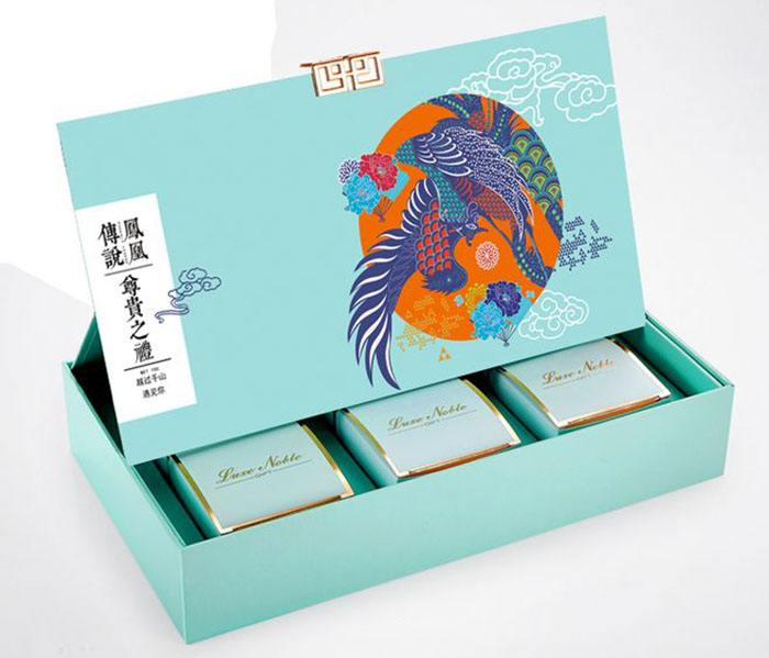 礼品包装盒印刷厂