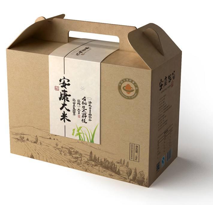 生活中购买的礼品包装盒都是经过一定的工艺制作而成,主要包括七方面
