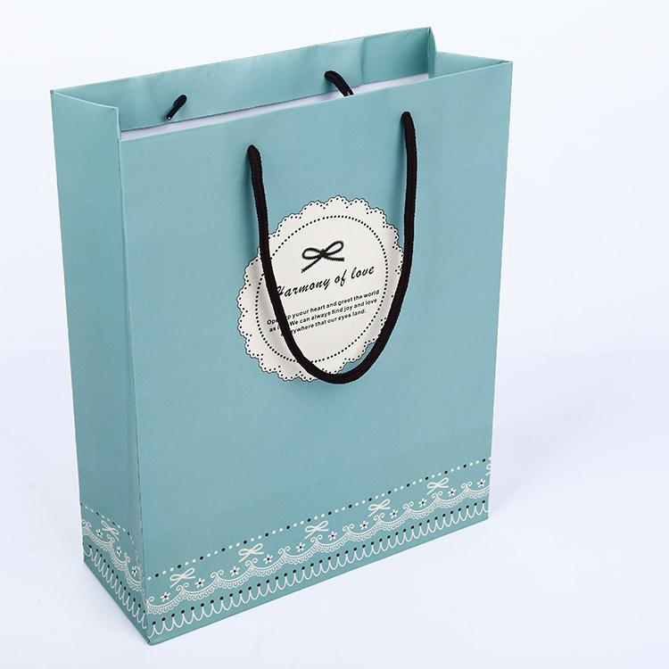 选择纸袋包装印刷,你选对纸了吗?其实用于印刷包装的纸也分为不同的种类