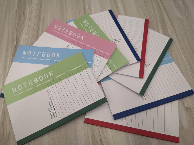 办公用品笔记本印刷