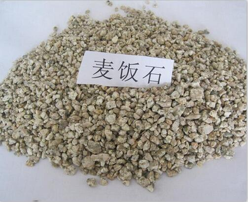 湖南麦饭石滤料批发