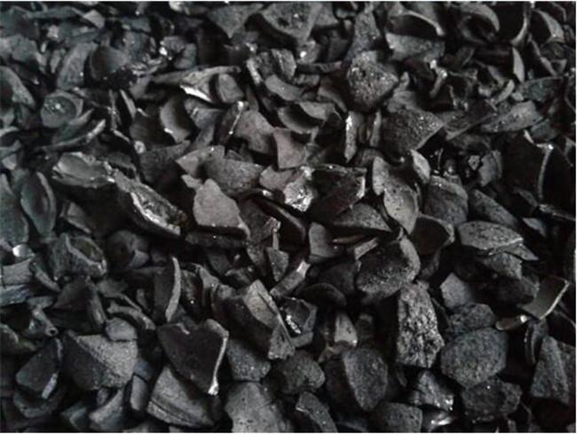 湖南活性炭厂家