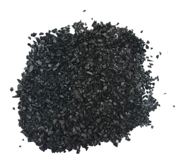 工厂印染废水使用椰壳活性炭效果怎么样?