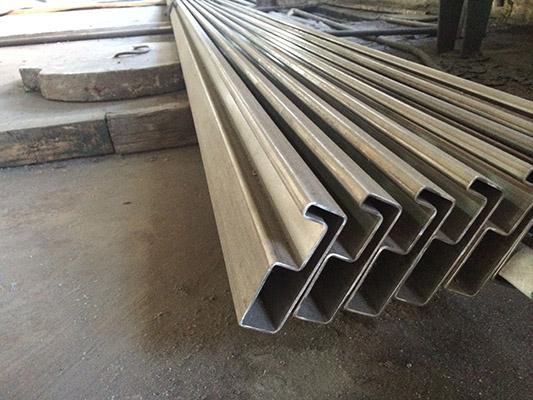 成都不锈钢工程