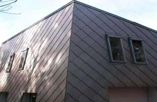 为什么客户指定要成都铝镁锰屋面板?